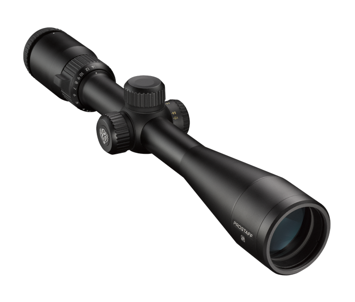 Photo of  PROSTAFF 5 3.5-14X40 Matte Nikoplex