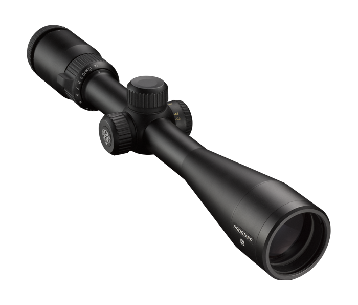 Photo of PROSTAFF 5 3.5-14X40 Matte Mildot