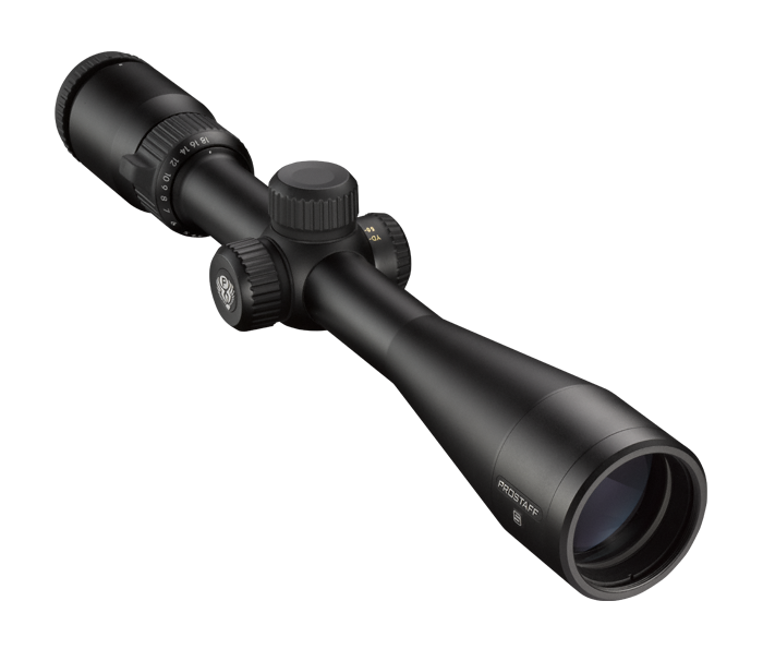 Photo of PROSTAFF 5 4.5-18X40 Matte Fine Crosshair With Dot