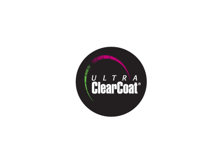 Ultra ClearCoat® optical system