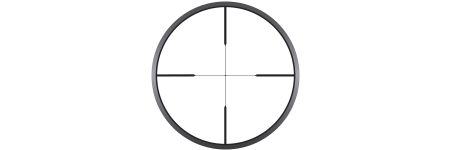 Precision Target Reticle