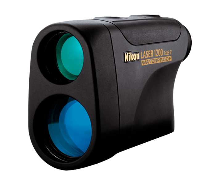 Photo of MONARCH Gold Laser 1200 Black