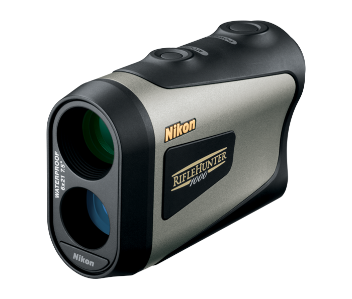Photo of  RifleHunter 1000 Laser Rangefinder