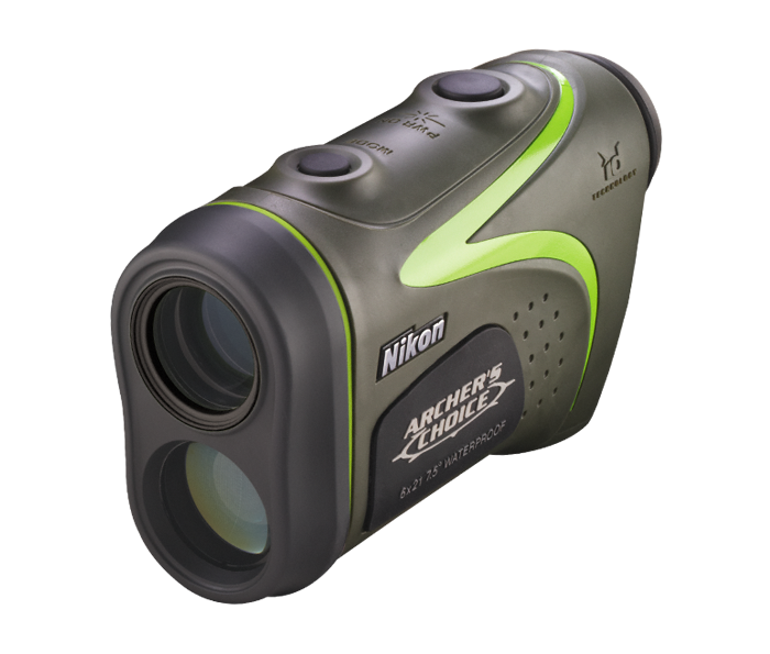 Photo of Archer's Choice Laser Rangefinder