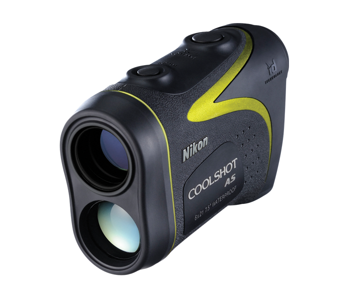 Photo of COOLSHOT AS Laser Rangefinder