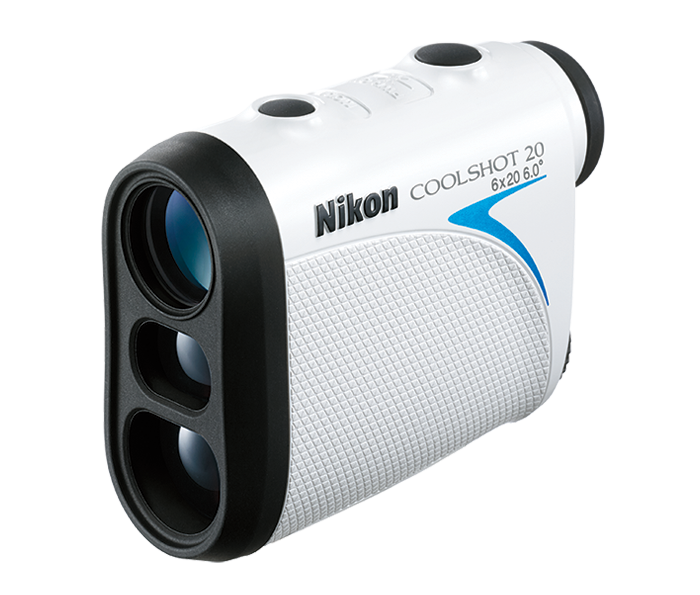Photo of COOLSHOT 20 Golf Laser Rangefinder