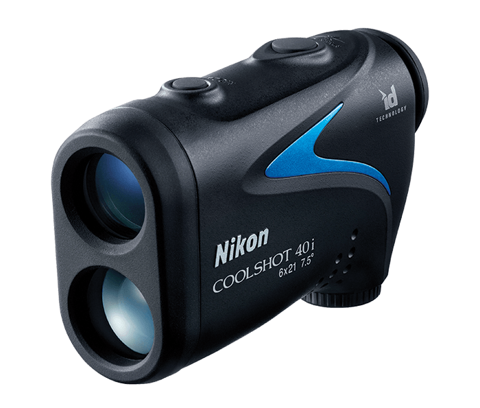 Photo of  COOLSHOT 40i Golf Laser Rangefinder