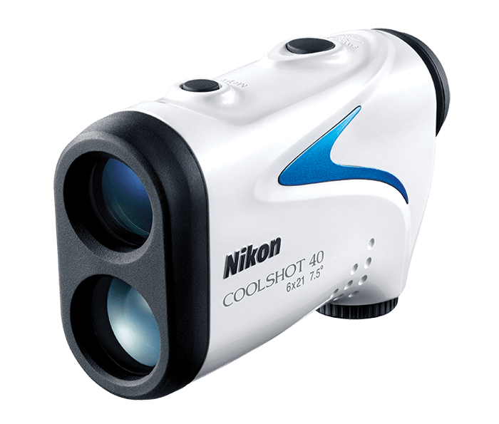 Photo of  COOLSHOT 40 Golf Laser Rangefinder