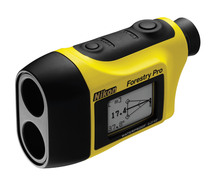 Photo of  Forestry Pro Laser Rangefinder/Hypsometer