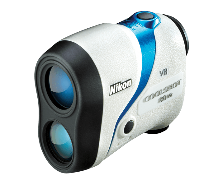 Photo of COOLSHOT 80 VR Golf Laser Rangefinder