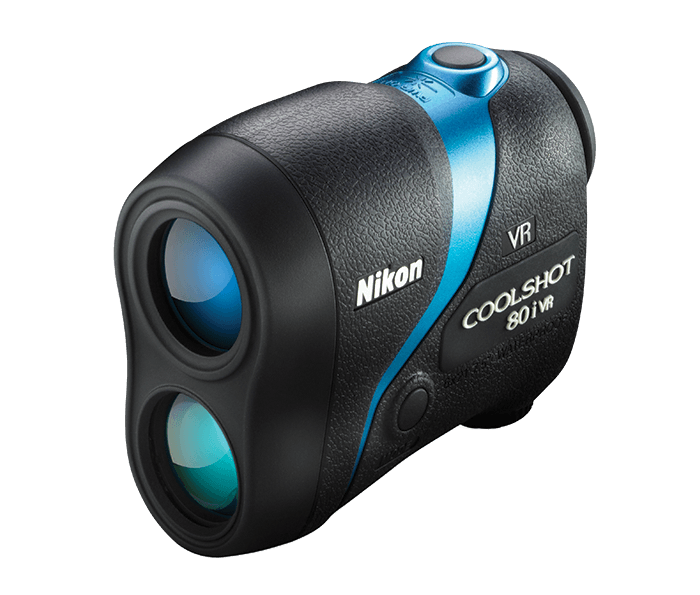 Photo of  COOLSHOT 80i VR Golf Laser Rangefinder