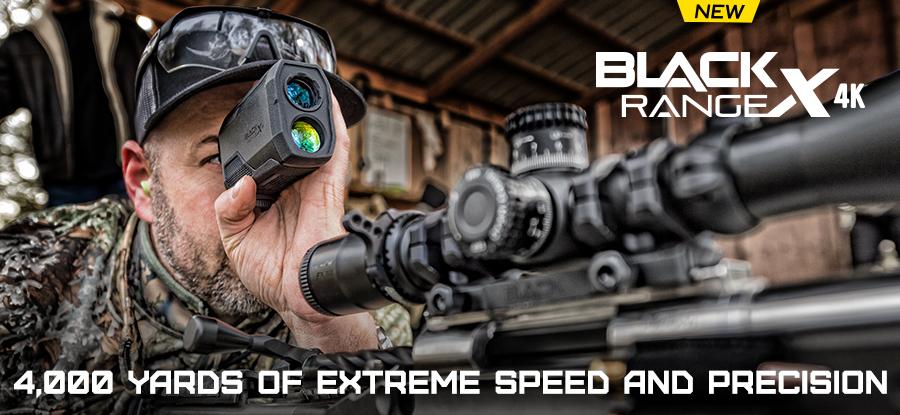 BLACK RANGEX 4K