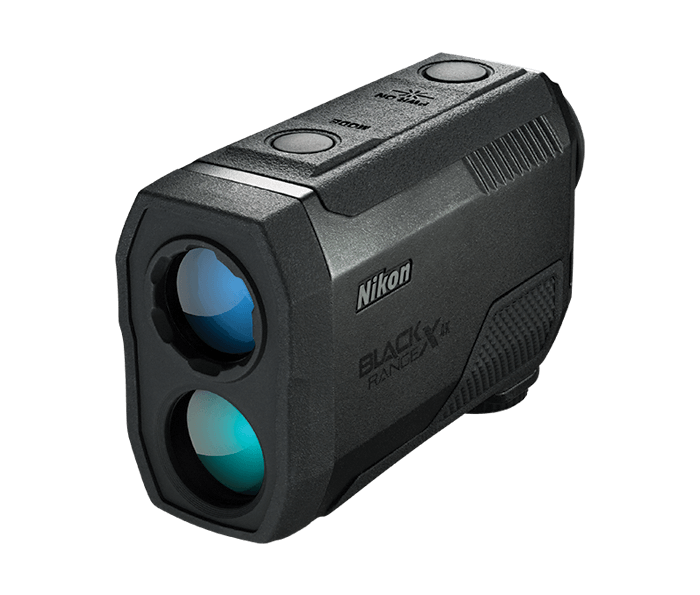 Photo of  BLACK RANGEX 4K Laser Rangefinder