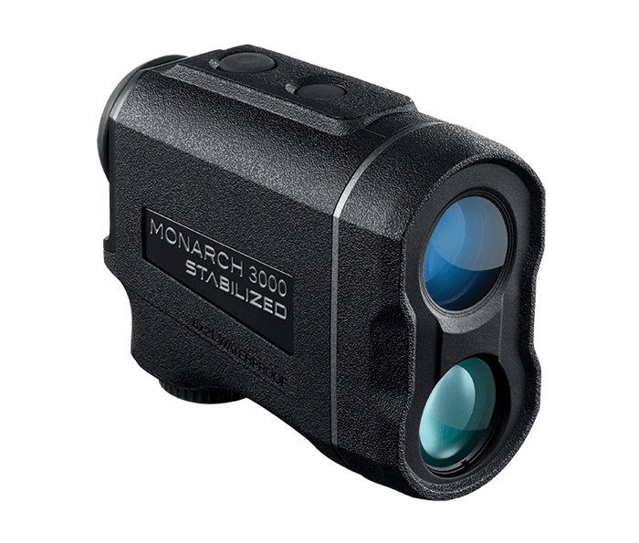 Photo of MONARCH 3000 STABILIZED Laser Rangefinder
