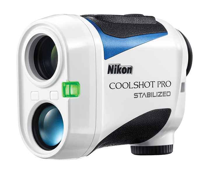 Photo of COOLSHOT PRO STABILIZED