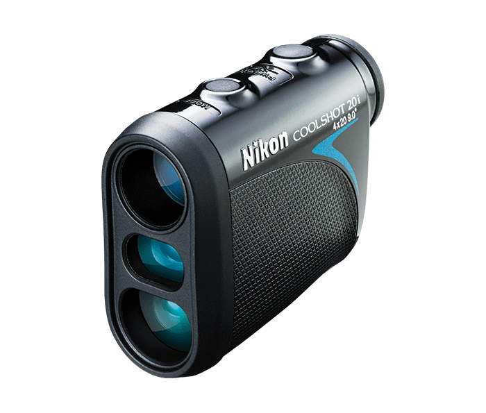 Photo of COOLSHOT 20i Golf Laser Rangefinder