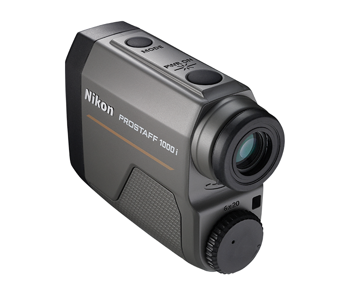 Photo of PROSTAFF 1000i Laser Rangefinder