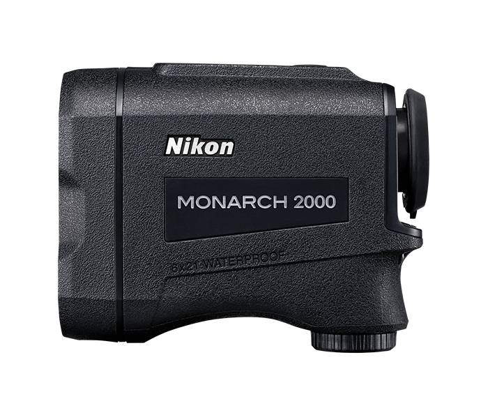 Photo of MONARCH 2000 Laser Rangefinder