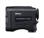 option for MONARCH 2000 Laser Rangefinder