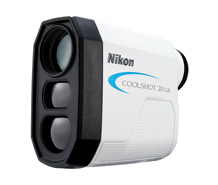 Photo of COOLSHOT 20 GII Golf Laser Rangefinder
