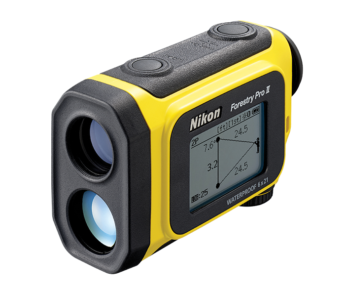 Photo of Forestry Pro II Laser Rangefinder/Hypsometer