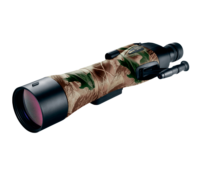 Photo of ProStaff 20-60x82mm Straight Team REALTREE HD Green