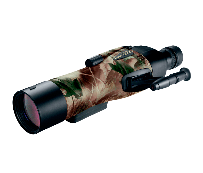Photo of  ProStaff 16-48x65mm Straight Team REALTREE HD Green
