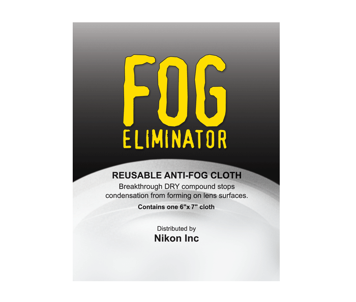 Photo of Fog Eliminator