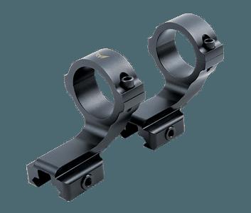 M-TACTICAL 2-Piece Mount 30mm