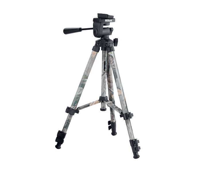 Photo of  Compact Tripod REALTREE  HD Green
