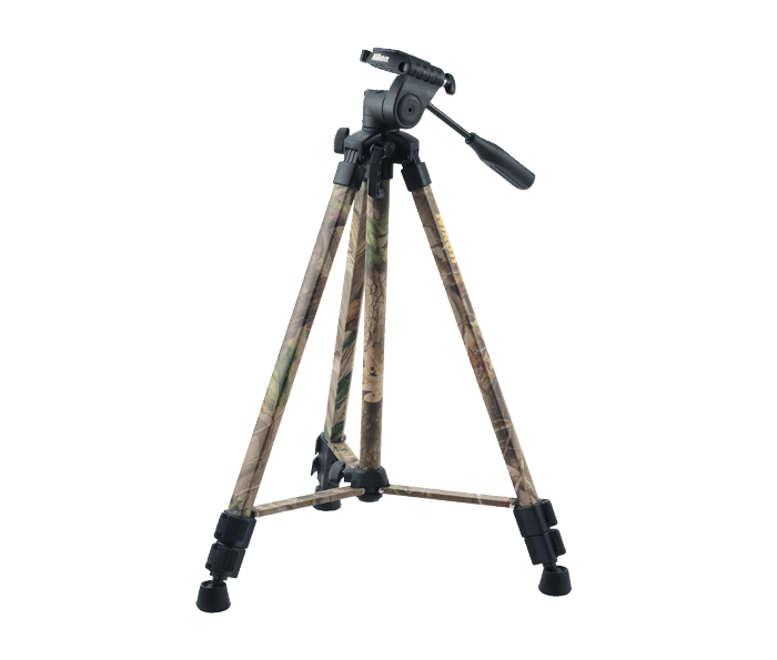 Photo of  Full Size Tripod REALTREE  HD Green