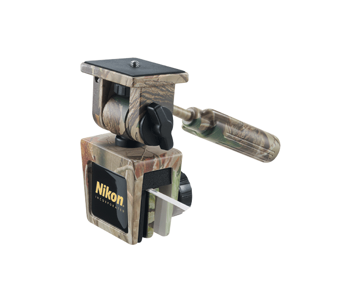 Photo of Window Mount REALTREE  HD Green