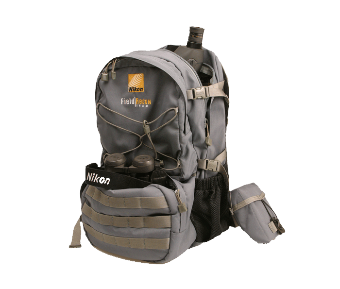 Photo of  Field Recon Pack Foilage Green