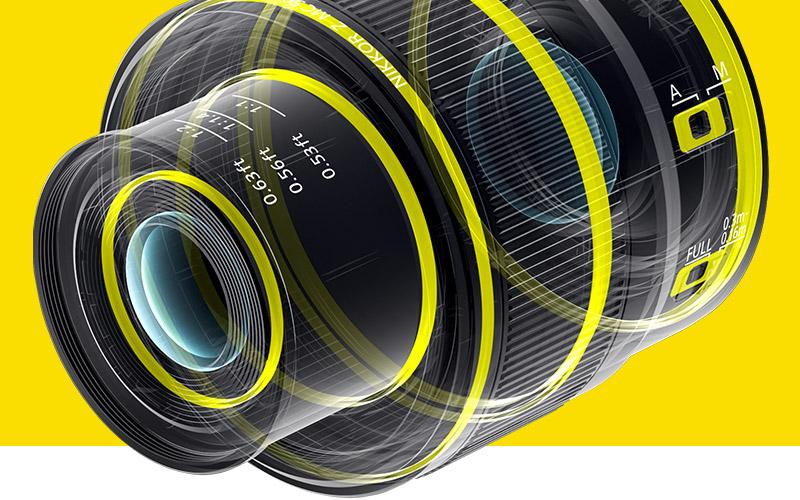 Nikon NIKKOR Z MC 50mm f/2.8 Macro Lens 20103 B&H Photo Video