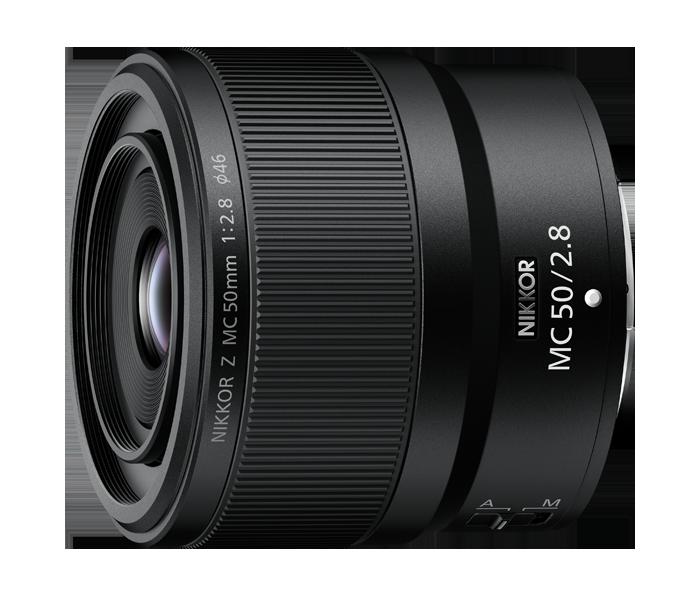 Photo of NIKKOR Z MC 50mm f/2.8