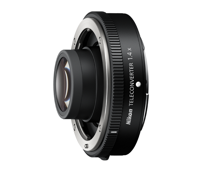Photo of Z TELECONVERTER TC-1.4x