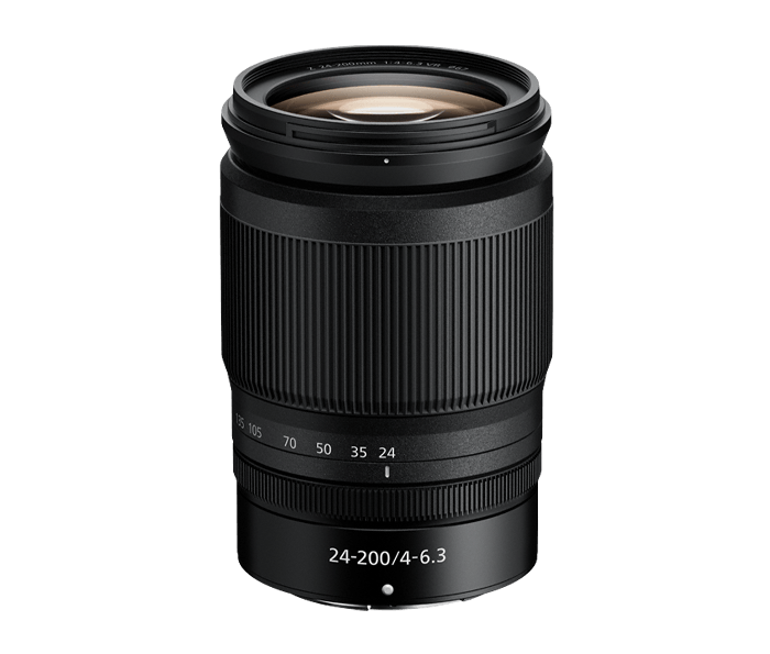 Photo of NIKKOR Z 24-200mm f/4-6.3 VR