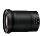 option for NIKKOR Z 20mm f/1.8 S