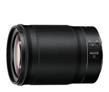 A picture of NIKKOR Z 85mm f/1.8 S