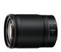 option for NIKKOR Z 85mm f/1.8 S