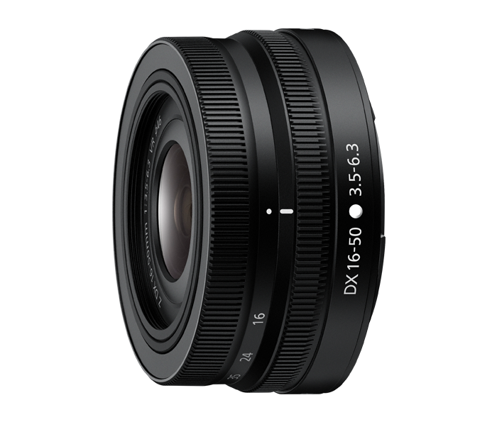 Photo of NIKKOR Z DX 16-50mm f/3.5-6.3 VR