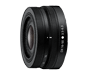 option for NIKKOR Z DX 16-50mm f/3.5-6.3 VR