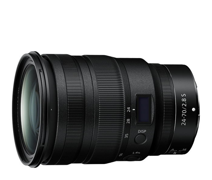 Astounding Nikon Nikkor Z 24 70Mm F 2 8 S Interchangeable Lens For Nikon Wiring Digital Resources Funapmognl