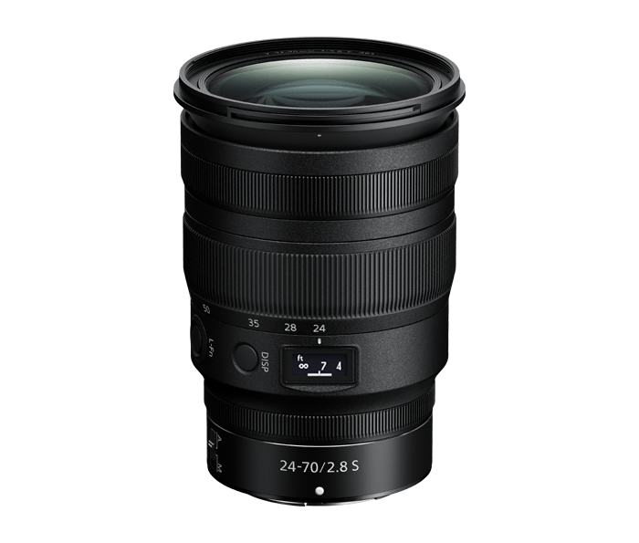 Photo of NIKKOR Z 24-70mm f/2.8 S