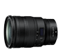 option for NIKKOR Z 24-70mm f/2.8 S