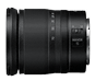 option for NIKKOR Z 24-70mm f/4 S