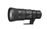 Nikon Releases the AF-S NIKKOR 500mm f/5.6E PF ED VR, a Fixed Focal Length Super-Telephoto Lens Compatible With the Nikon FX Format