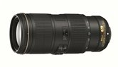 Nikon Continues Popular Series of F/4 Lenses with the Addition of the New FX-Format AF-S NIKKOR 70-200mm f/4G ED VR Telephoto Zoom Lens