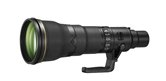 Exacting Precision from Near or Afar:  Nikon's AF-S NIKKOR 800mm f/5.6E FL ED VR Telephoto and AF-S NIKKOR 18-35mm f/3.5-4.5G ED Wide-Angle NIKKOR Lenses Offer Optical Excellence and Versatility for FX-Format Shooters