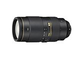 Nikon Zooms In on Ultra Telephoto Versatility with the AF-S NIKKOR 80-400mm f4.5-5.6G ED VR Lens